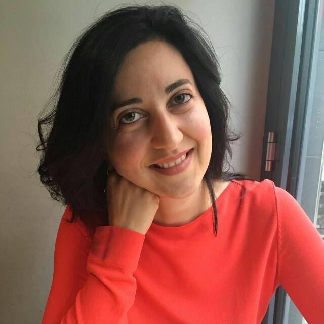 Maud Ben Samoun