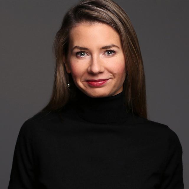 Anna Petrushkina